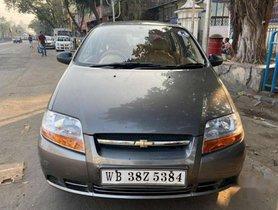 Used Chevrolet Aveo U VA 2010 1.2  MT for sale in Kolkata