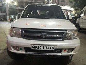 Used 2012 Tata Safari MT for sale in Jabalpur