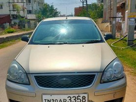 Used Ford Fiesta 2007 MT for sale in Chennai