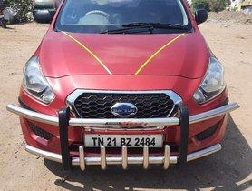 Used 2015 Datsun GO Plus T MT for sale in Madurai