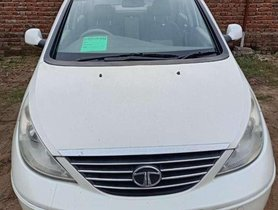 Used 2010 Tata Manza MT for sale in Chandigarh