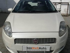 2013 Fiat Punto 1.3 Emotion MT for sale at low price in Chennai