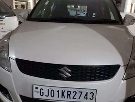 Used 2012 Maruti Suzuki Swift VDI MT for sale in Ahmedabad