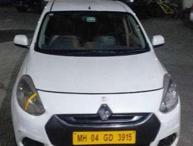 Used Renault Scala RxL Diesel, 2015 MT for sale in Mumbai