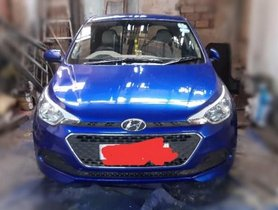 Used Hyundai i20 1.2 Magna MT 2017 in Kolkata