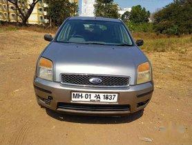 Used Ford Fusion Plus Petrol, 2005, Petrol MT for sale in Mumbai