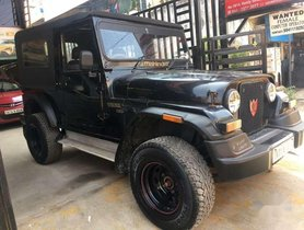 Used 2012 Mahindra Thar CRDe MT for sale in Chennai
