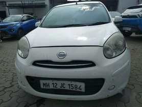 Used 2012 Nissan Micra Diesel MT for sale in Pune