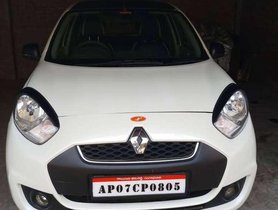 Used Renault Pulse 2015 MT for sale in Rajahmundry