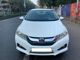 Honda City 2014 i DTEC V MT for sale in Mumbai