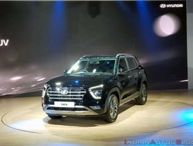 New Hyundai Creta Launch On March 17, Bookings Open