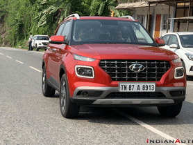 Bookings Commence for Hyundai Venue BS6 Model