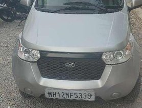 Used Mahindra e2o T2 2015 AT for sale in Pune