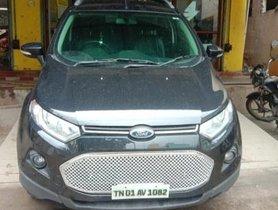 2013 Ford EcoSport 1.5 Ti VCT MT Titanium for sale in Chennai