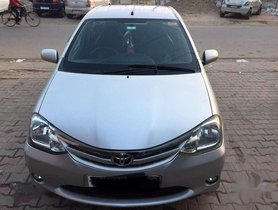 Used Toyota Etios VD 2012 MT for sale in Chandigarh