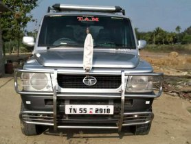 Used Tata Sumo Victa 2011 MT for sale in Pudukkottai