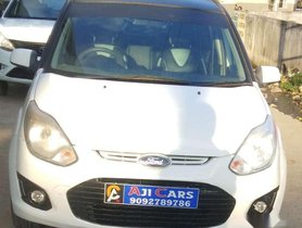 Used Ford Figo Duratorq EXI 1.4, 2013, Diesel MT for sale in Chennai