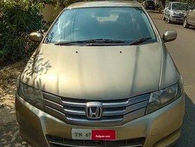 Honda City 2009 1.5 S MT for sale in Coimbatore