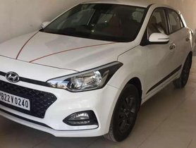 Used 2018 Hyundai i20 Asta MT for sale in Fazilka