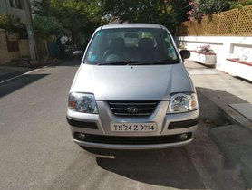 Used Hyundai Santro Xing XS 2005 MT for sale in Salem