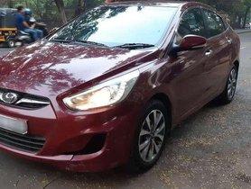 Used Hyundai Verna 1.6 VTVT SX 2014 MT for sale in Mumbai