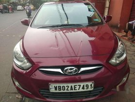 Used Hyundai Fluidic Verna 1.6 CRDi SX, 2014, Diesel MT for sale in Kolkata