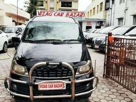 Used Mahindra Xylo E9 2012 MT for sale in Visakhapatnam