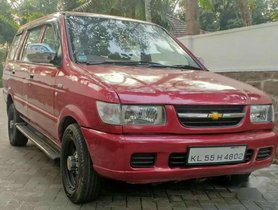 Used Chevrolet Tavera 2007 MT for sale in Palai