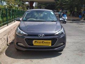 Hyundai i20 Sportz 1.2 2016 MT for sale in Bangalore