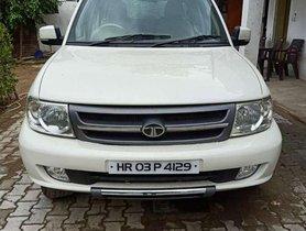 Used 2012 Tata Safari 4x2 MT for sale in Chandigarh