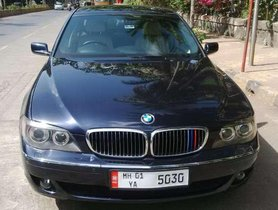 Used BMW 7 Series 730Ld, 2007, Diesel AT for sale in Mumbai