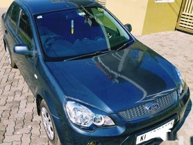 Used Ford Fiesta 2011 MT for sale in Kochi at low price