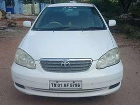 Used Toyota Corolla 1.8J 2008 MT for sale in Ariyalur
