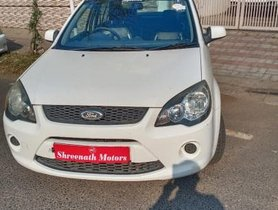 2011 Ford Fiesta Classic 1.4 Duratorq CLXI MT for sale in Ahmedabad