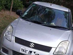 Used Maruti Suzuki Swift LXI 2006 MT for sale in Tiruchirappalli