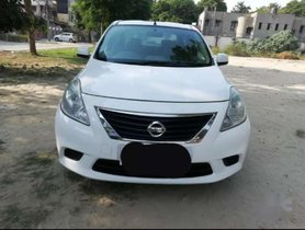 Used Nissan Sunny XL 2012 MT for sale in Dehradun