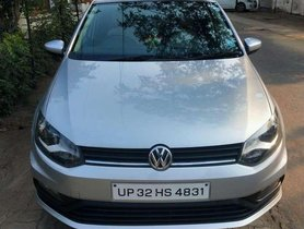 Used Volkswagen Ameo 2017 MT for sale in Lucknow