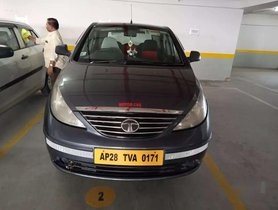 Used Tata Indica Vista 2014 MT for sale in Hyderabad