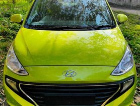 Used Hyundai Santro Xing 2019 MT for sale in Silchar
