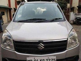 Used 2011 Maruti Suzuki Wagon R Stingray MT for sale in Bhopal
