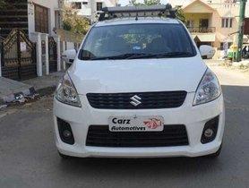 2014 Maruti Suzuki Ertiga ZDI MT for sale in Bangalore