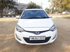 Used Hyundai i20 2012 MT for sale in Gurgaon