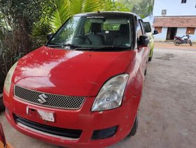 Used 2005 Maruti Suzuki Swift VXI MT for sale in Tiruchirappalli