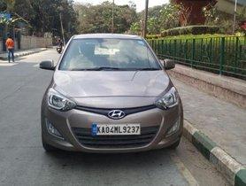 Used Hyundai i20 Sportz 1.2 MT 2013 in Bangalore