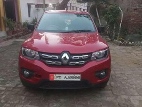 Used Renault Kwid RXT 2016 MT for sale in Gorakhpur