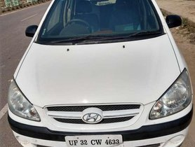 Used 2007 Hyundai Getz 1.3 GLX MT for sale in Lucknow