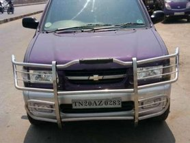 Used Chevrolet Tavera B1 7-Seater - BS III, 2005, Diesel MT for sale in Chennai