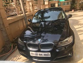 Used BMW 3 Series 320d Highline 2011 AT for sale in Mumbai