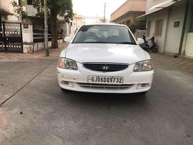 Used 2010 Hyundai Accent Executive MT for sale in Vadodara