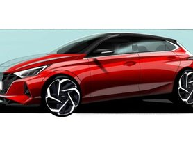 2020 Hyundai Elite i20 To Be Unveiled in March, India Launch Soon